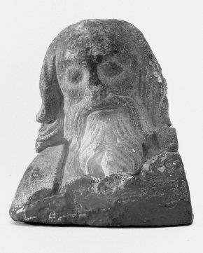 Het hoofd van apostel Andreas (?)