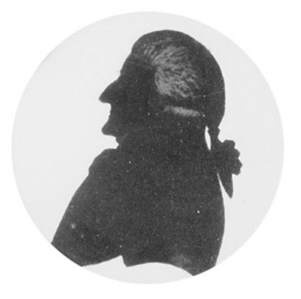 Portret van een heer, lid van de familie Martens