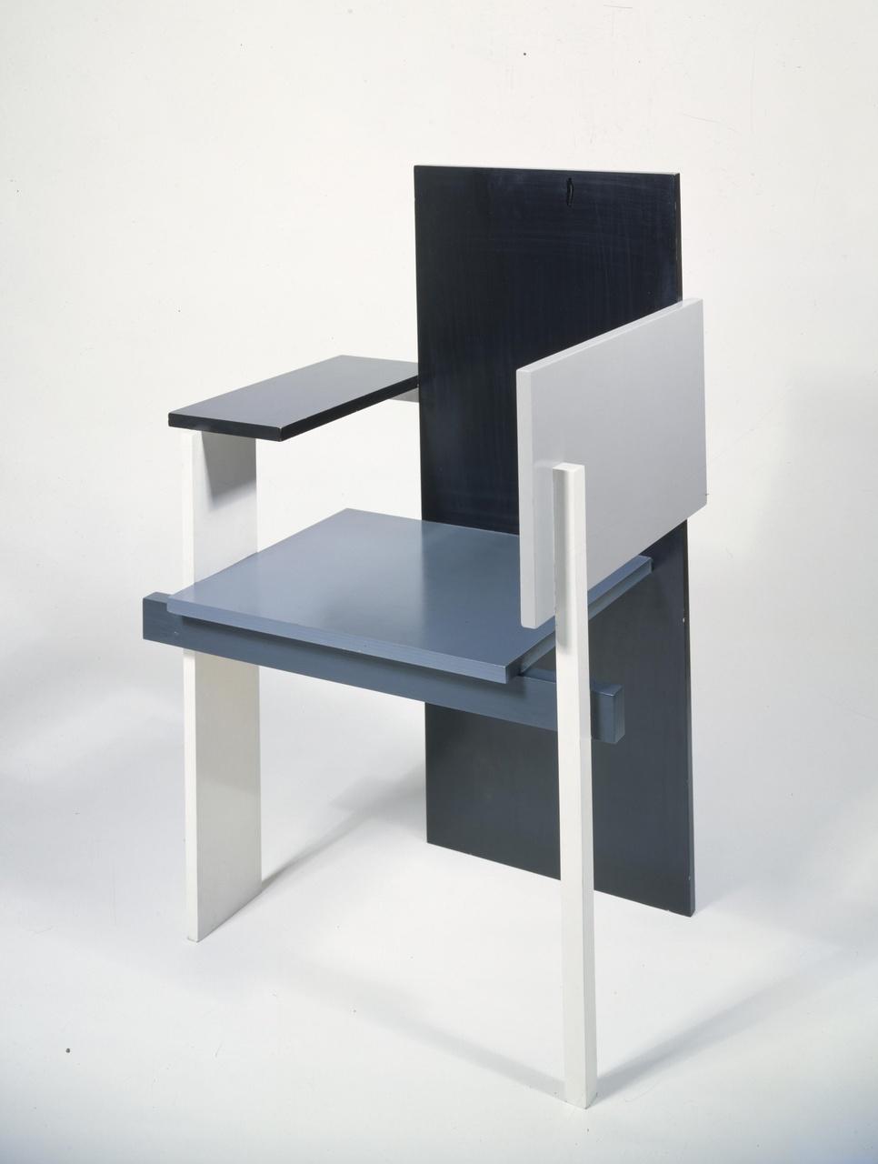 Berlijnse stoel