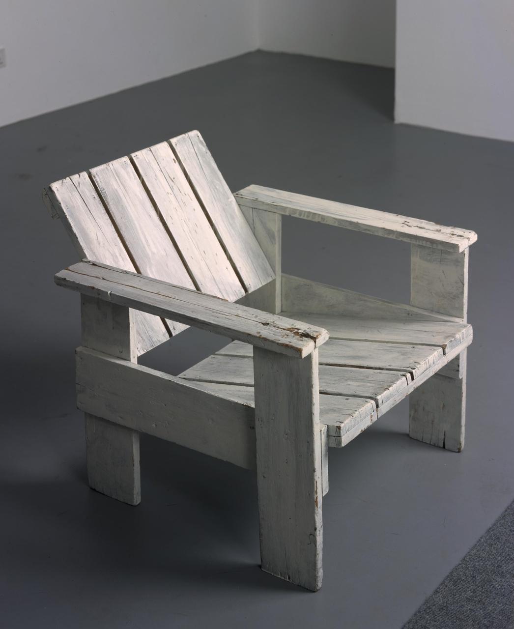 Kratstoel