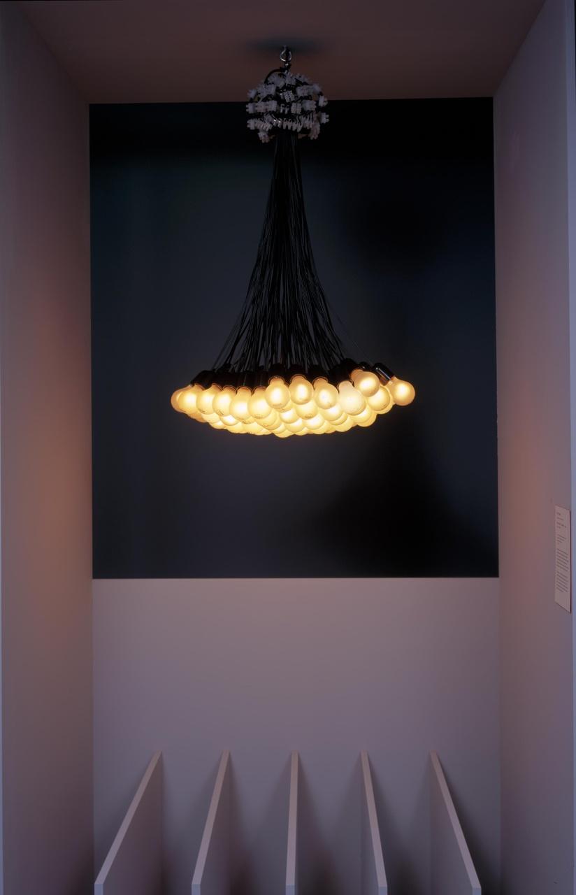 Kroonluchter '85 lampen'