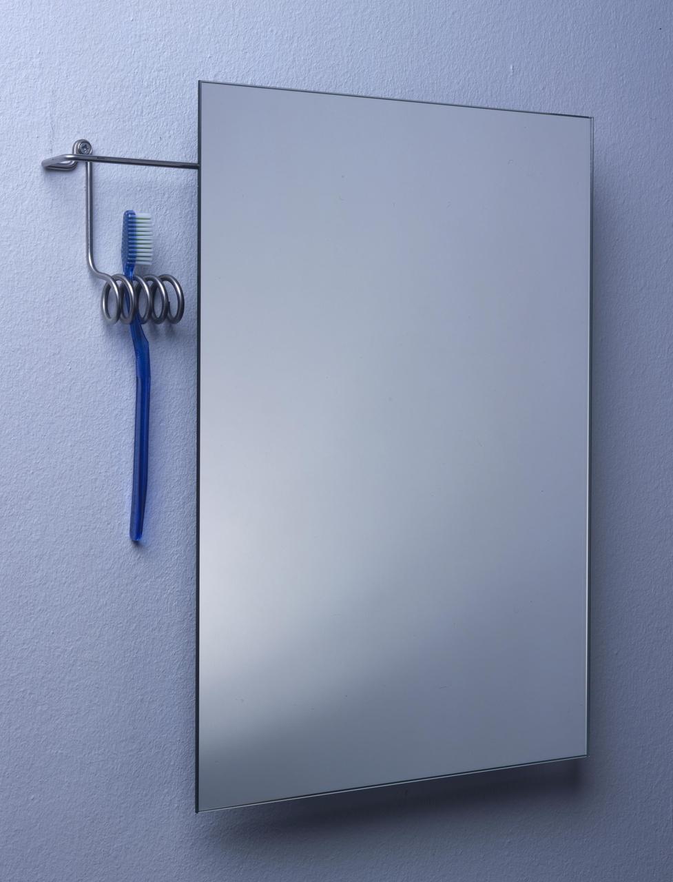 Tandenborstelspiegel/Toothbrush mirror