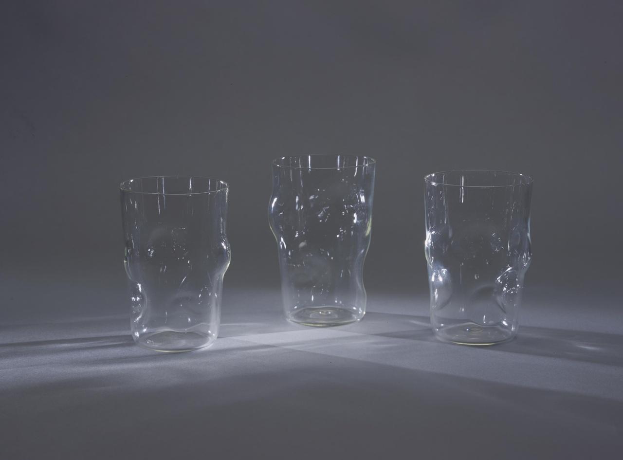 Optisch glas