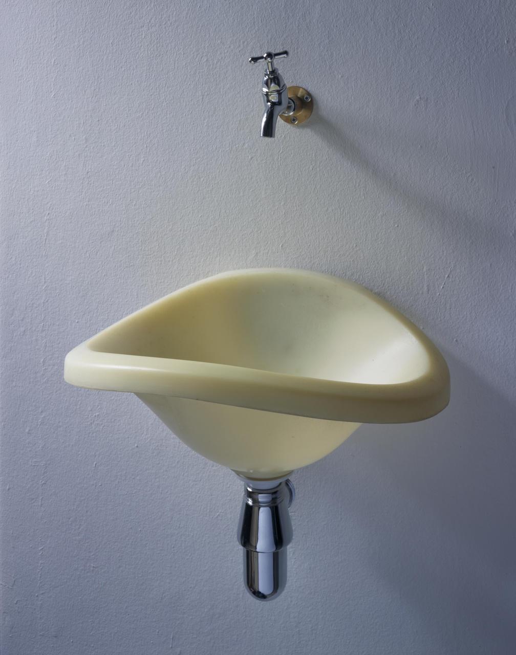 Zachte wasbak/ Soft Washbowl