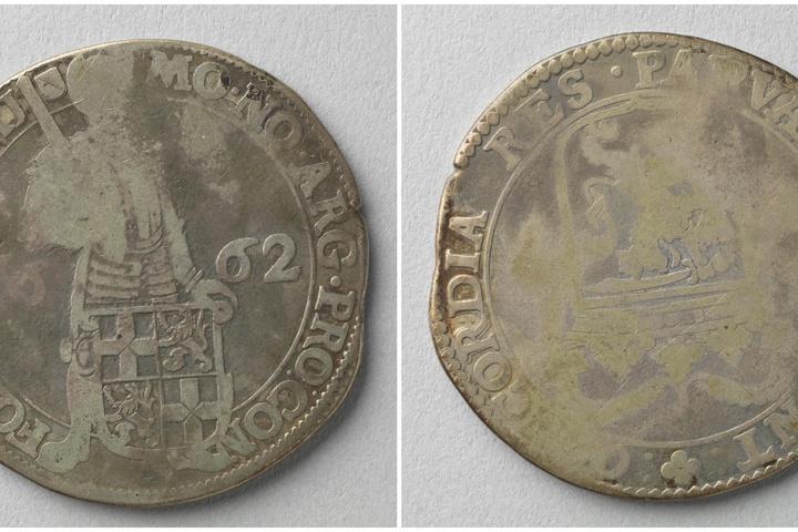 Utrechtse Zilveren dukaat