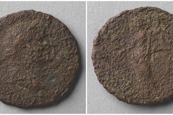 As, Romeinse keizerlijke munt, Vespasianus (69-79)