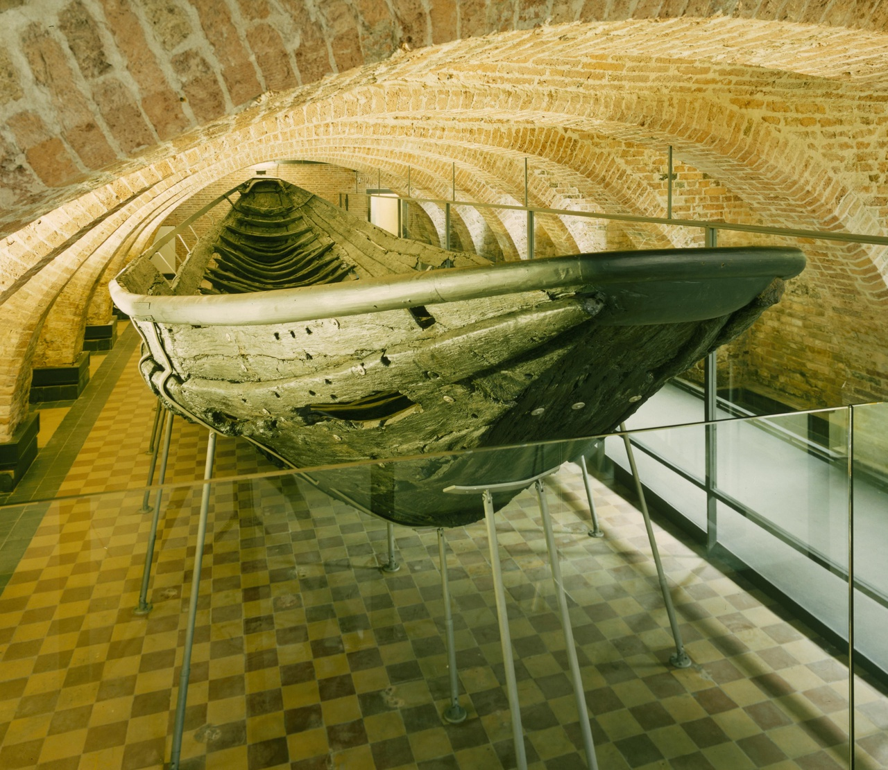 Utrechtse schip