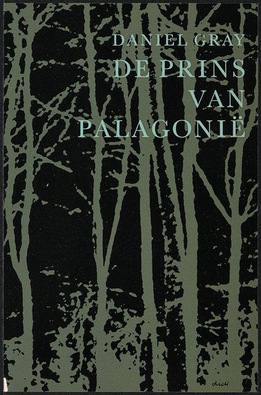 Gray, Daniel [De prins van Palagonië / Zwarte Beertjes 1082]
