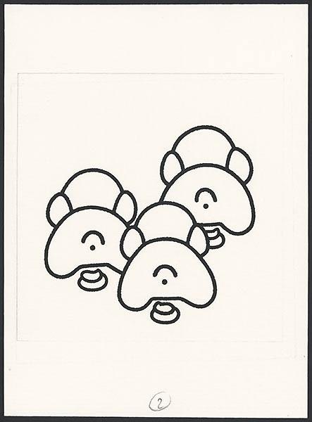 de puppies van snuffie [p. 23]