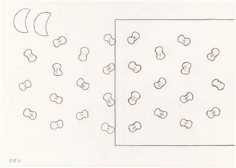 betje big gaat met vakantie [vlinders op p. 2 en 3 en de maan op p. 13, 15, 17]