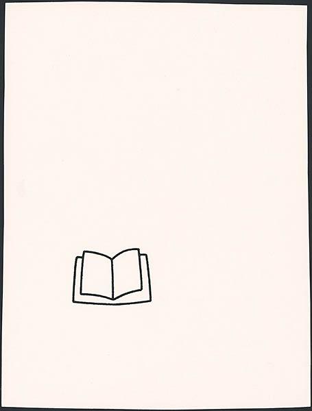opengeslagen boek [niet nader geïdentificeerd]