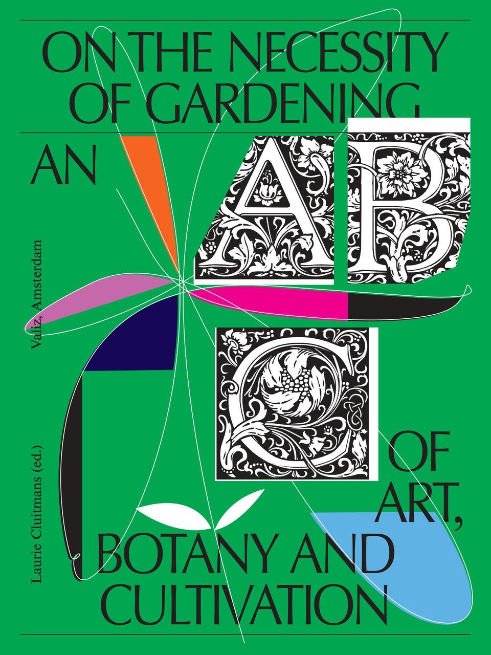 Publicatie on the necessity of gardening