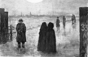 Oorlogswinter 1945