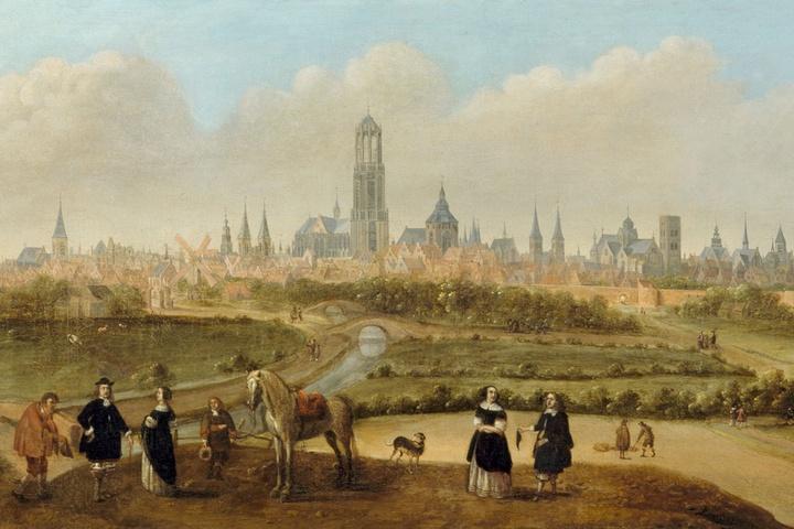 City trip to Utrecht