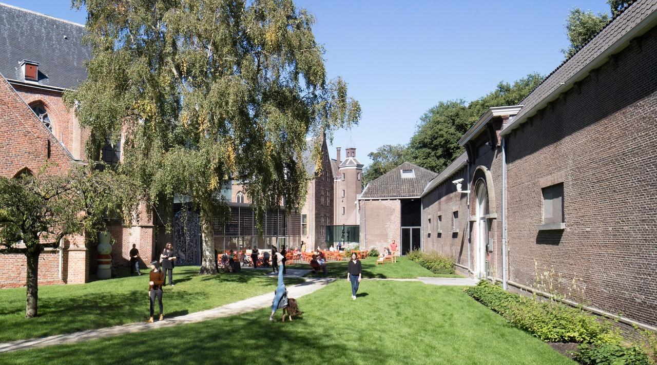Genoeg Centraal Museum – Must see museum in Utrecht #KS81
