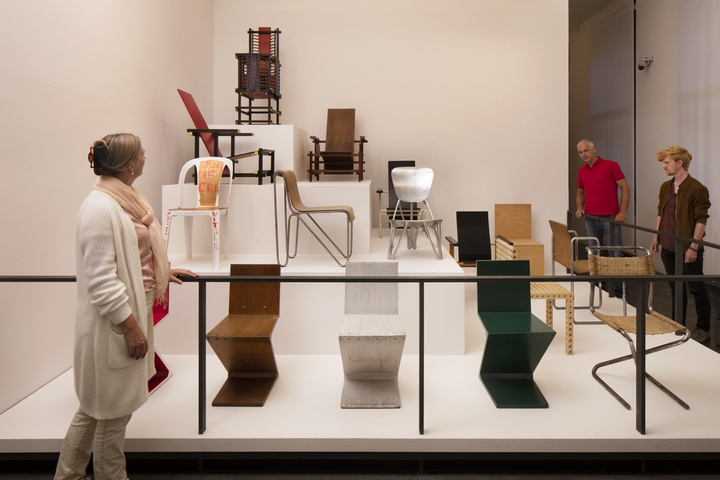 Rietveld Collection