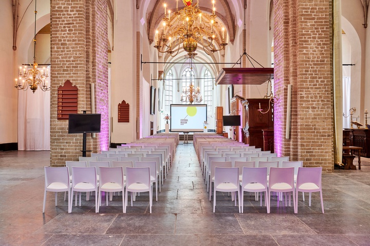 Venue rental and events