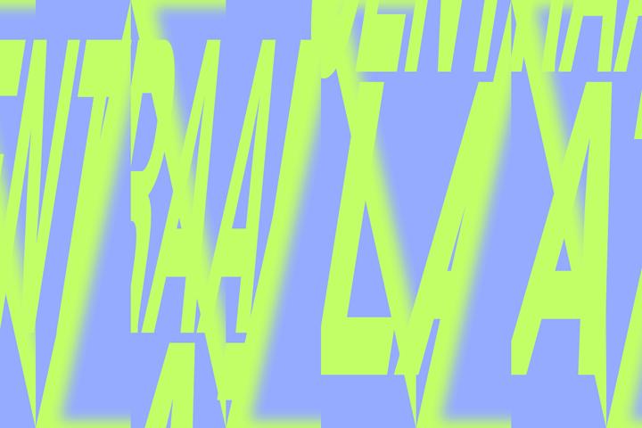 Centraal Laat ‣ Yallah! Yallah! x Dromen in Beton