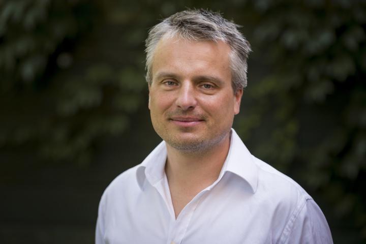 Debat met Joris Luyendijk
