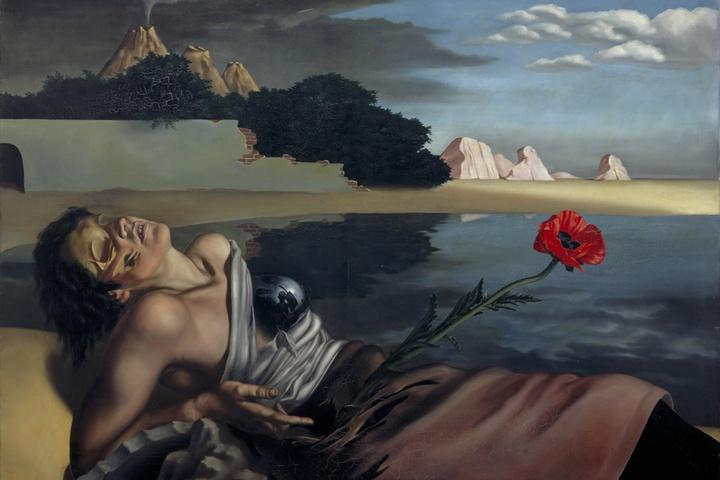 Hoe kijk ik naar surrealisme?