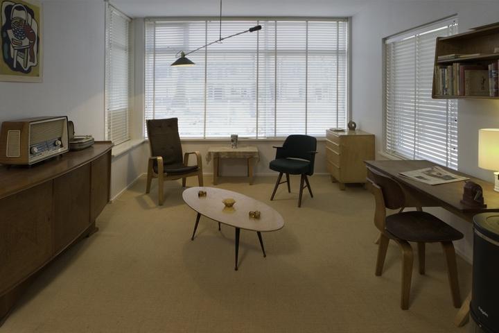 Museumwoning Gerrit Rietveld