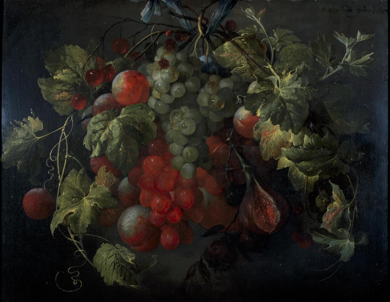 Vruchtfestoen