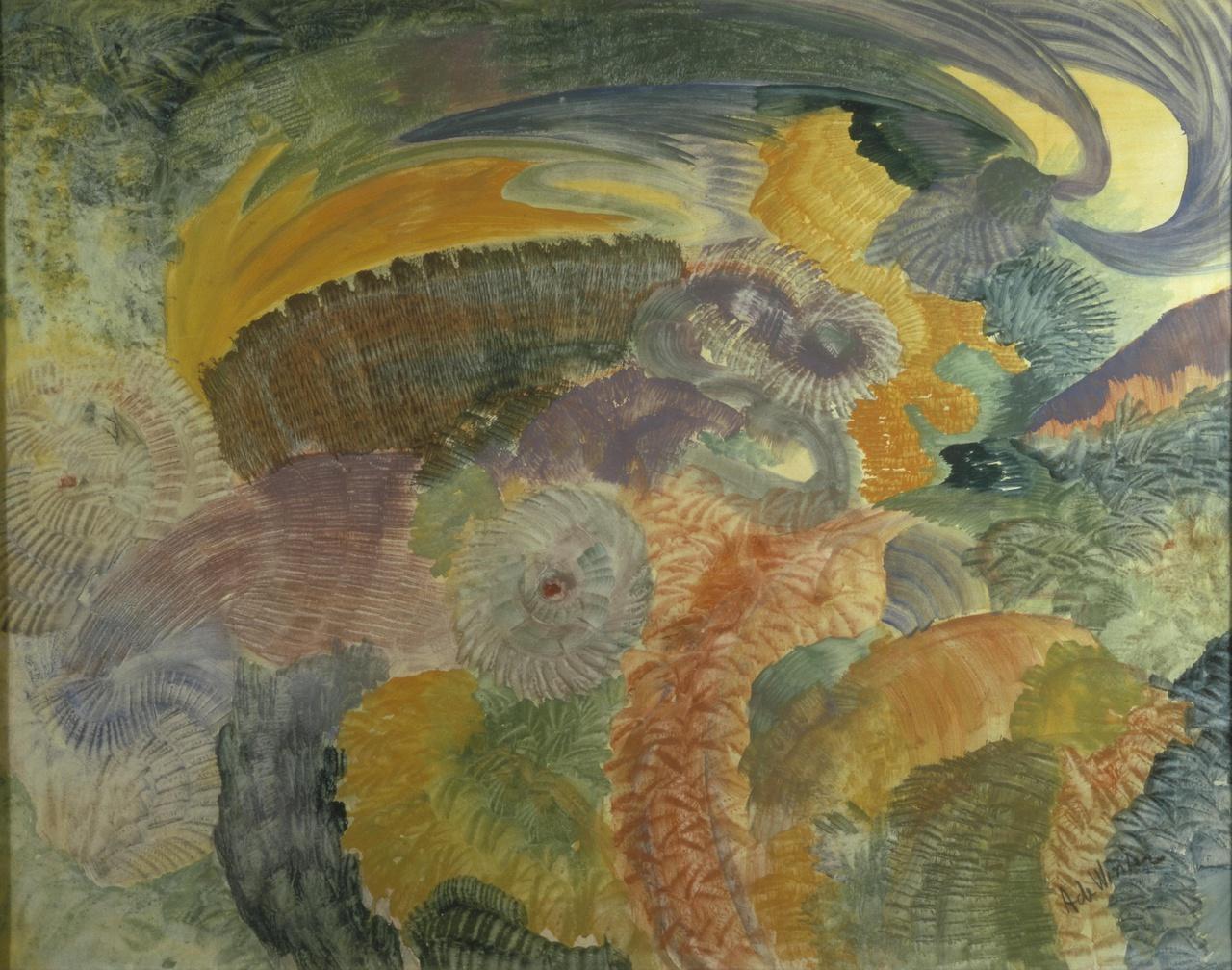 Muzikale verbeelding: Richard Wagner
