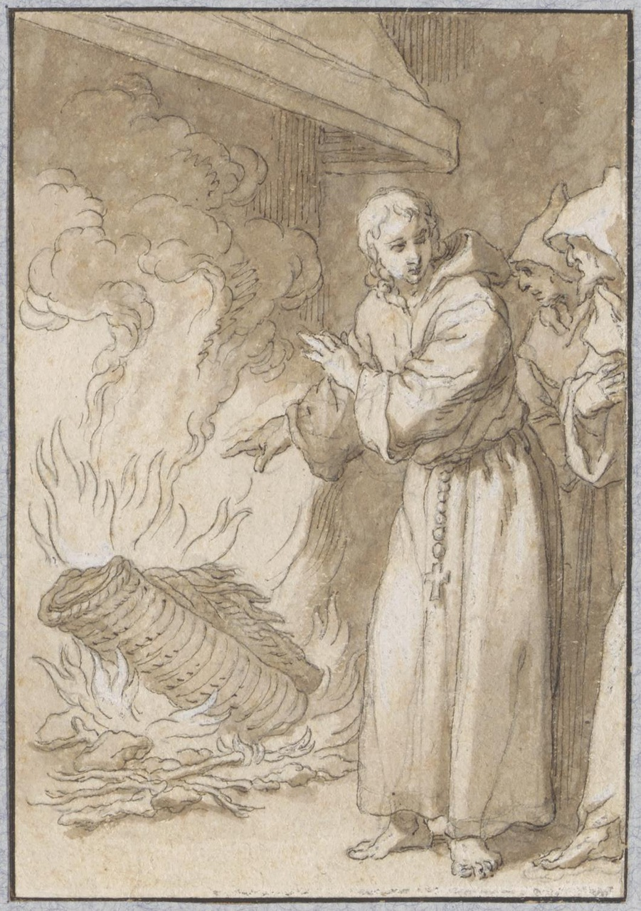 Heilige Eulalius