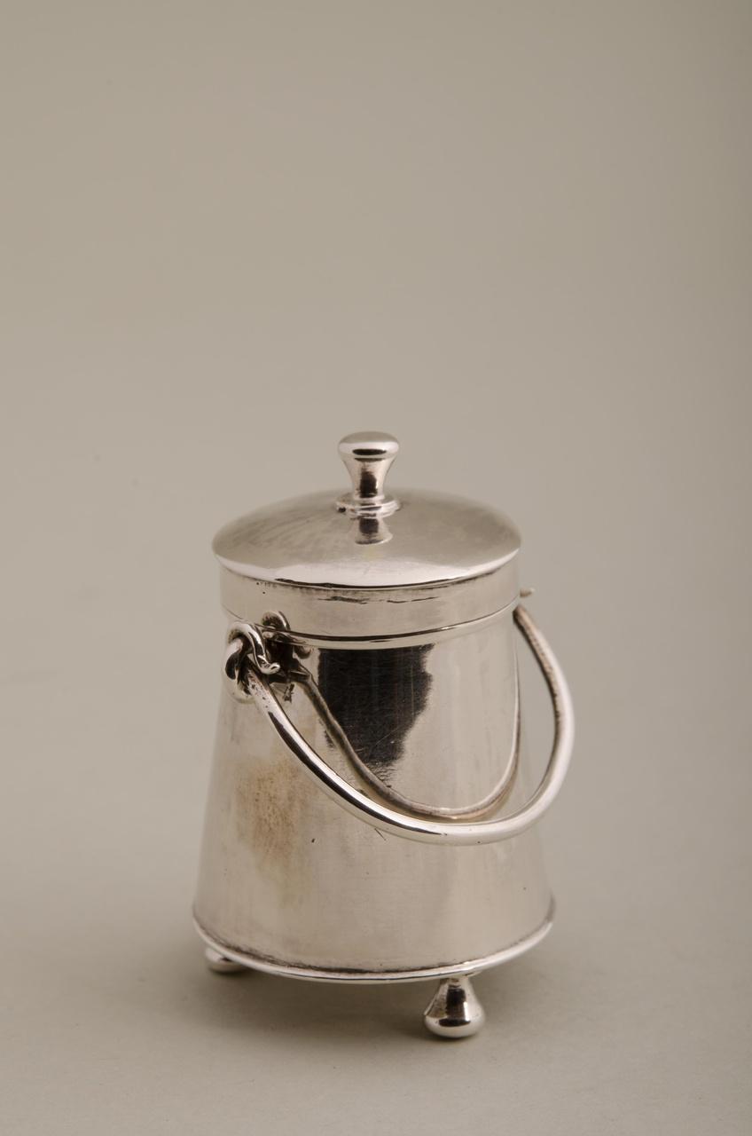 Doofpot (miniatuur)