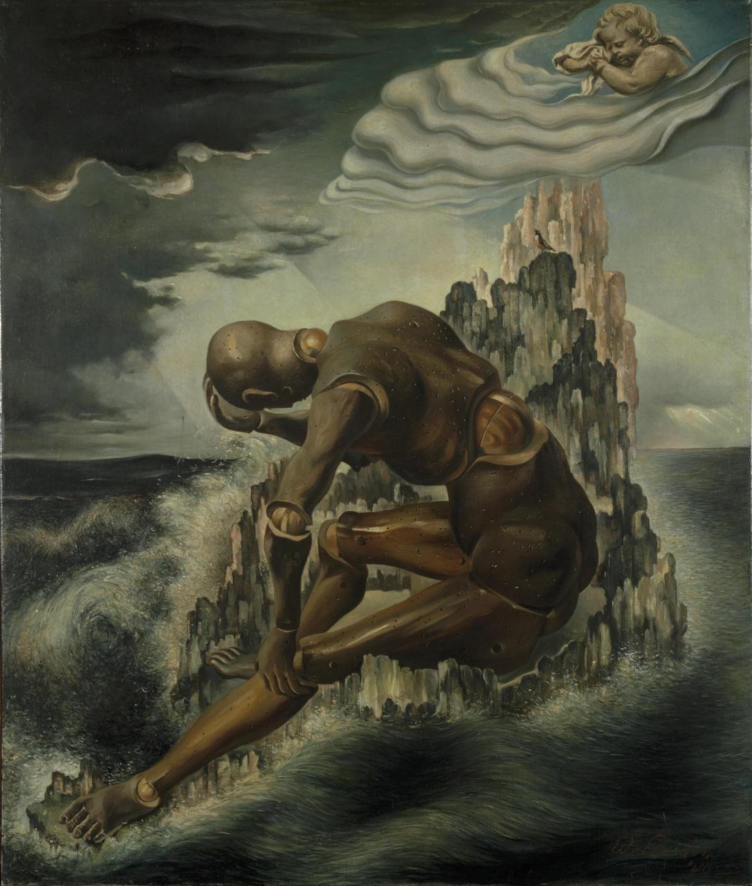 Jean sans terre a le mal de terre