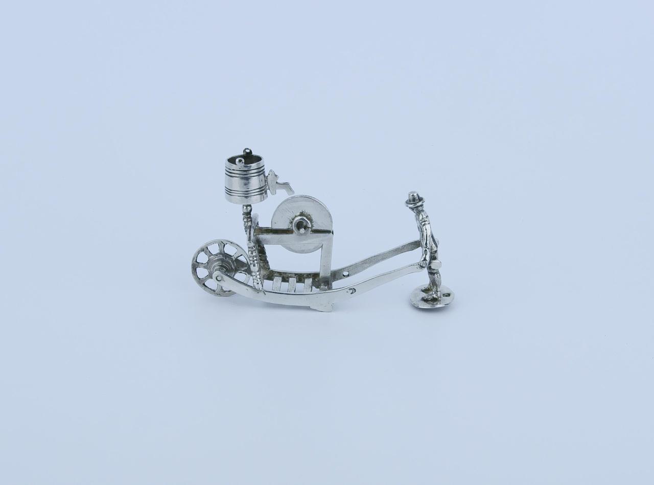 Scharensliep (miniatuur)