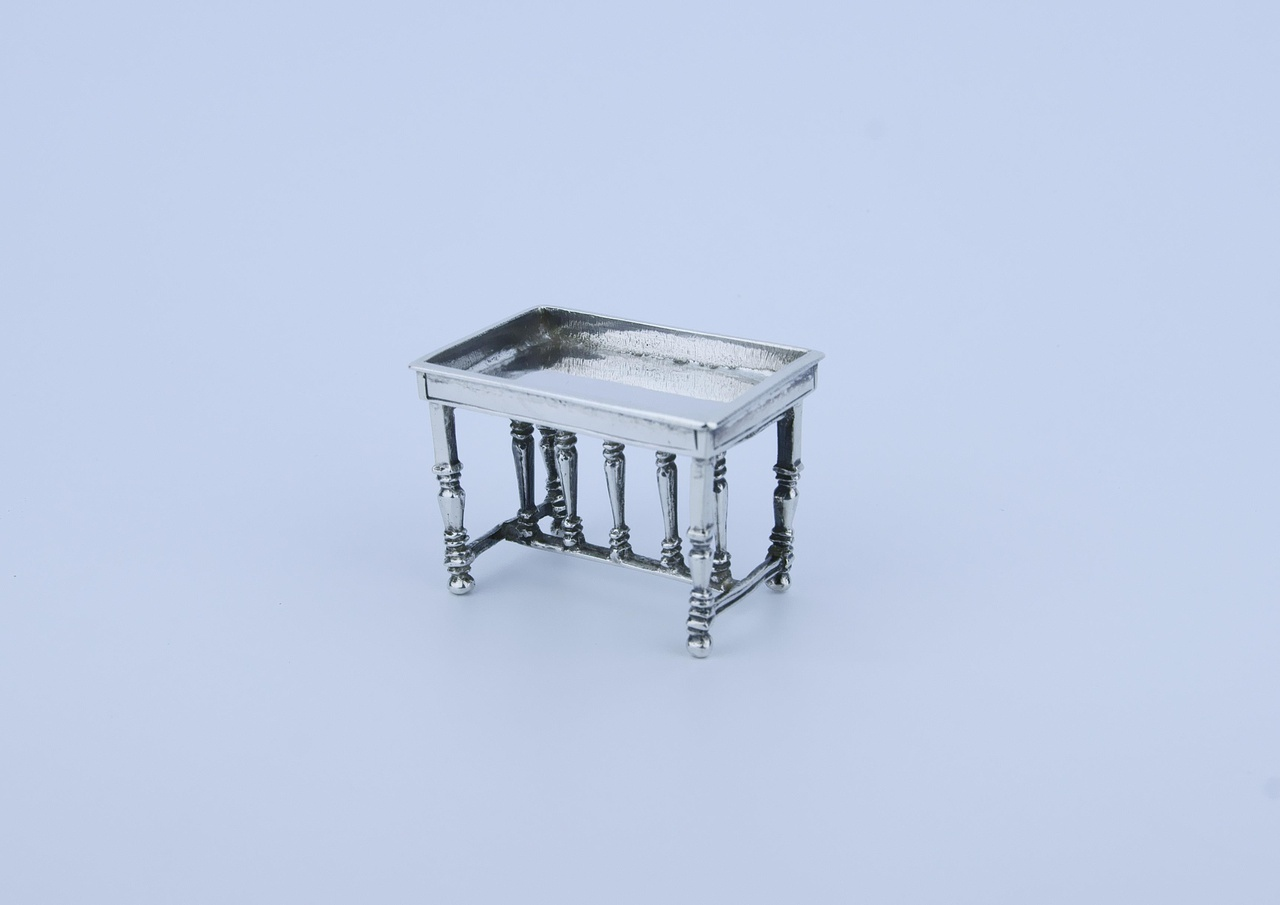 Tafel (miniatuur)