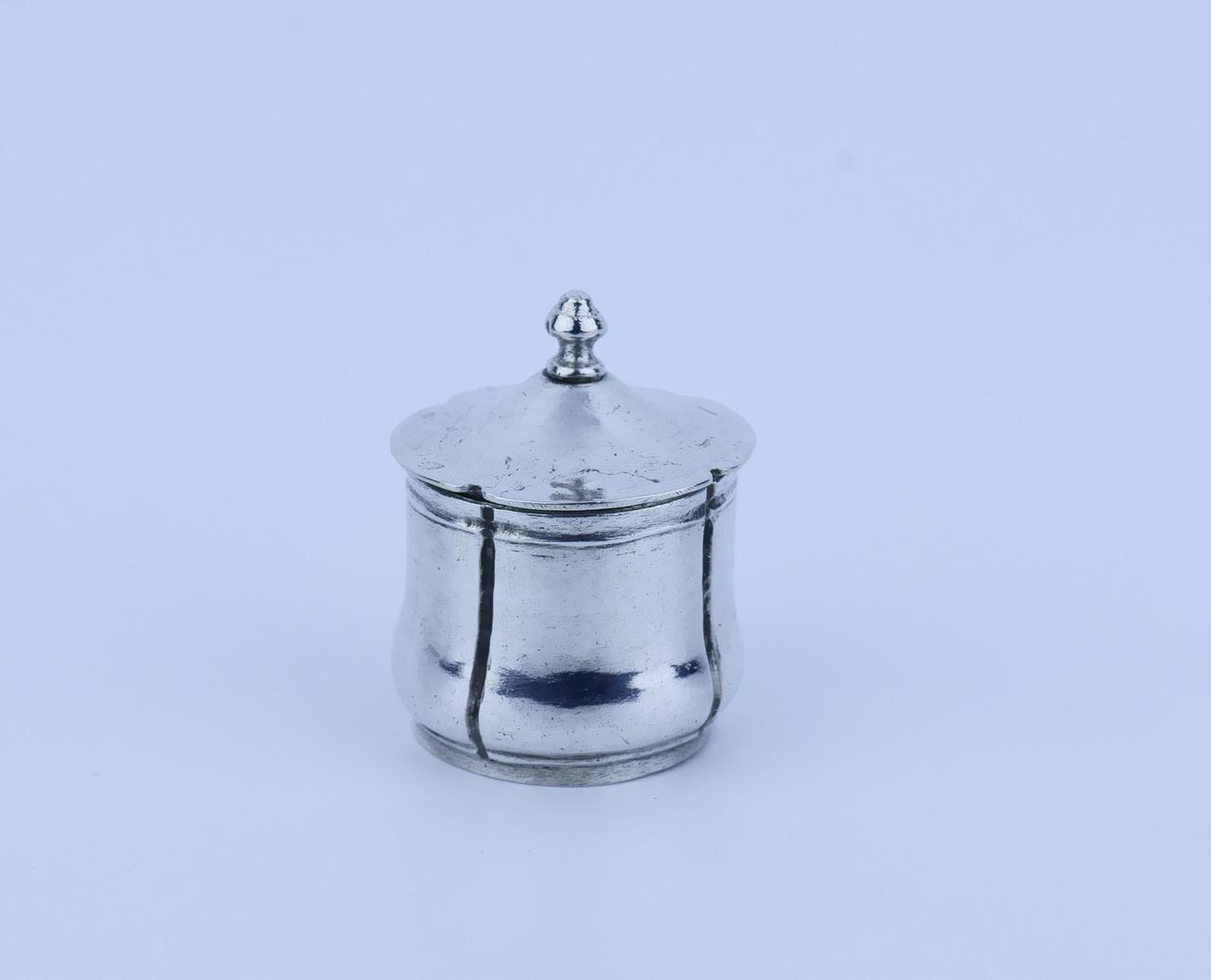 Tabakspot (miniatuur)