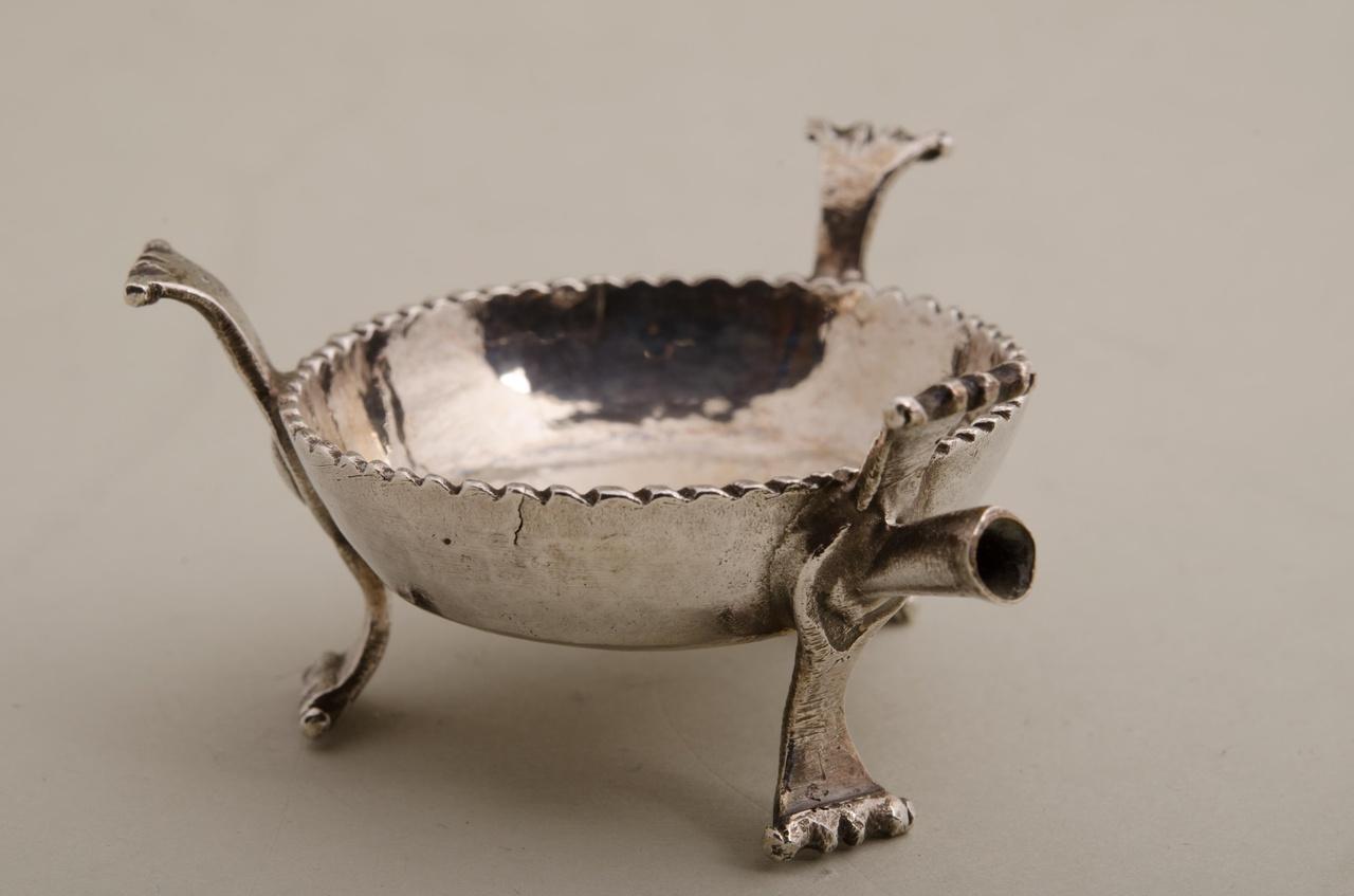 Komfoor (miniatuur)