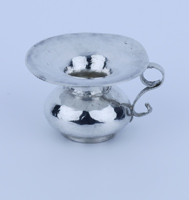 Kwispedoor (miniatuur)