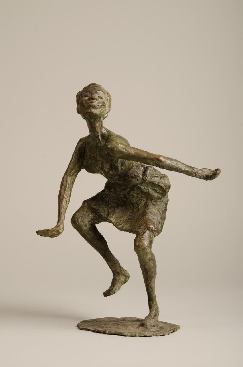 Senegalese danseres