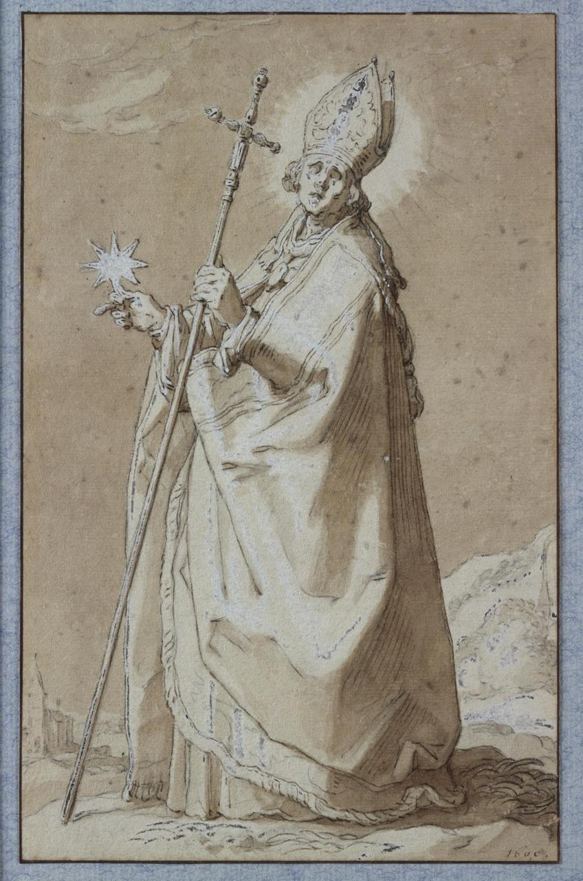 Heilige Suitbertus