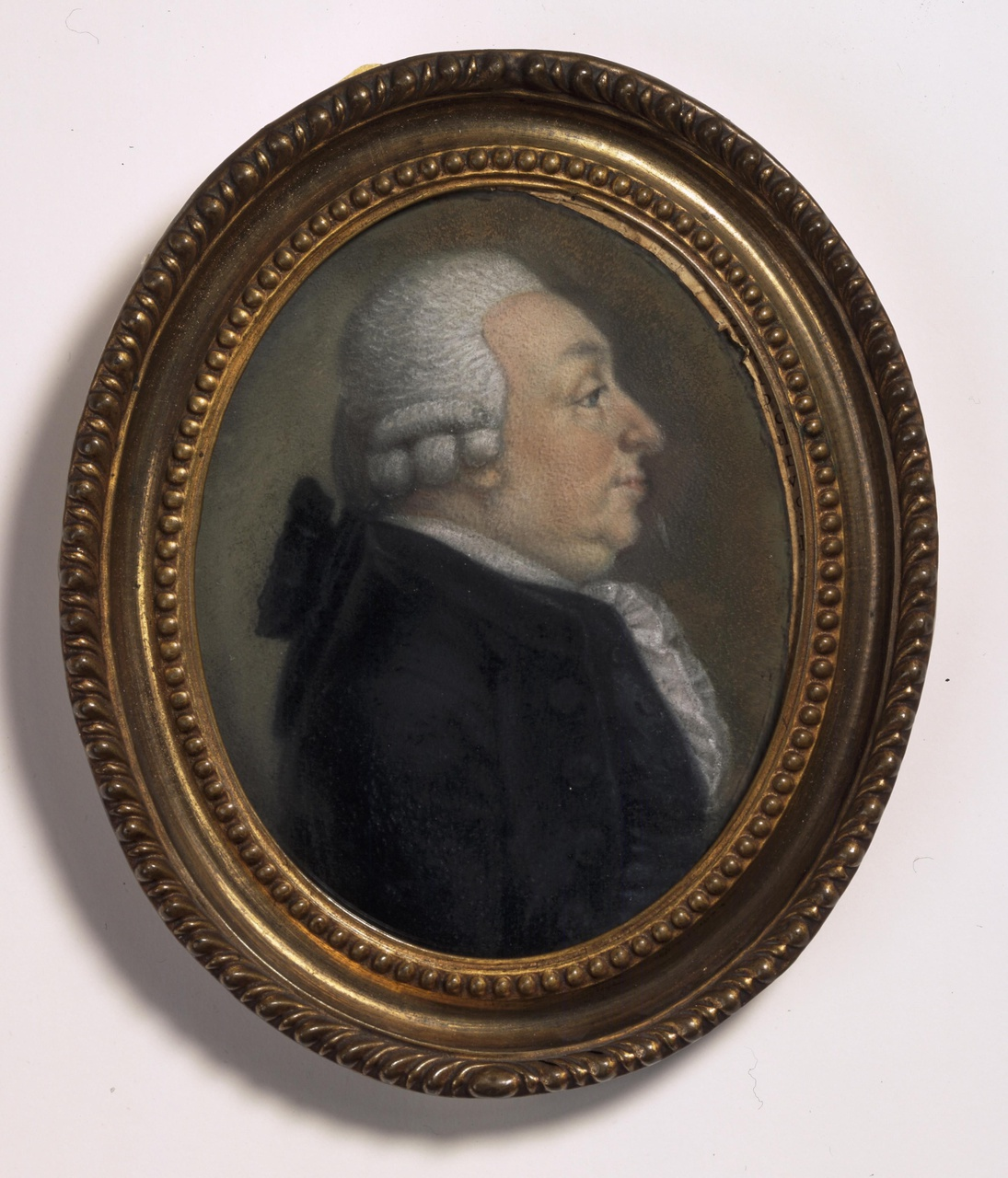 Portret van Jacob Carel Martens (1737-1826)