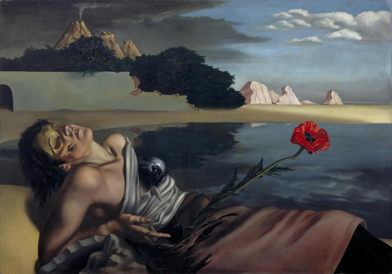 Moderne en hedendaagse kunst