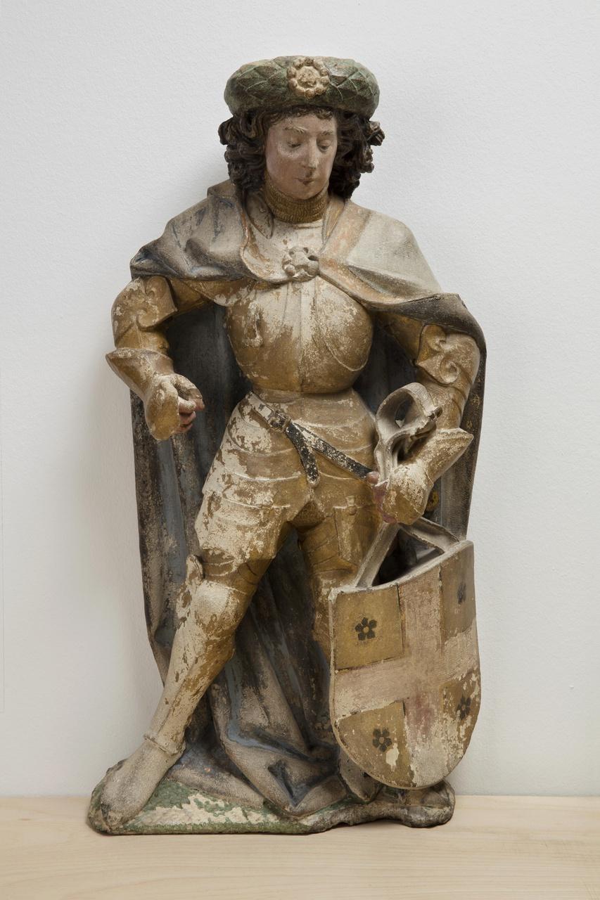 Sint Pontianus van Spoleto