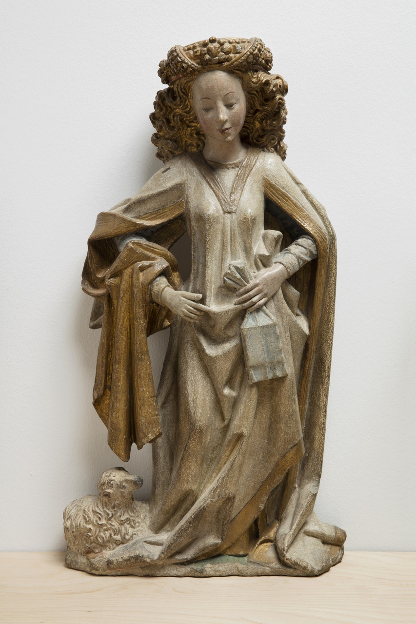 Sint Agnes