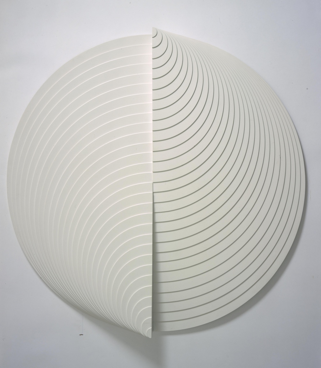 Variatie op cirkels no. III
