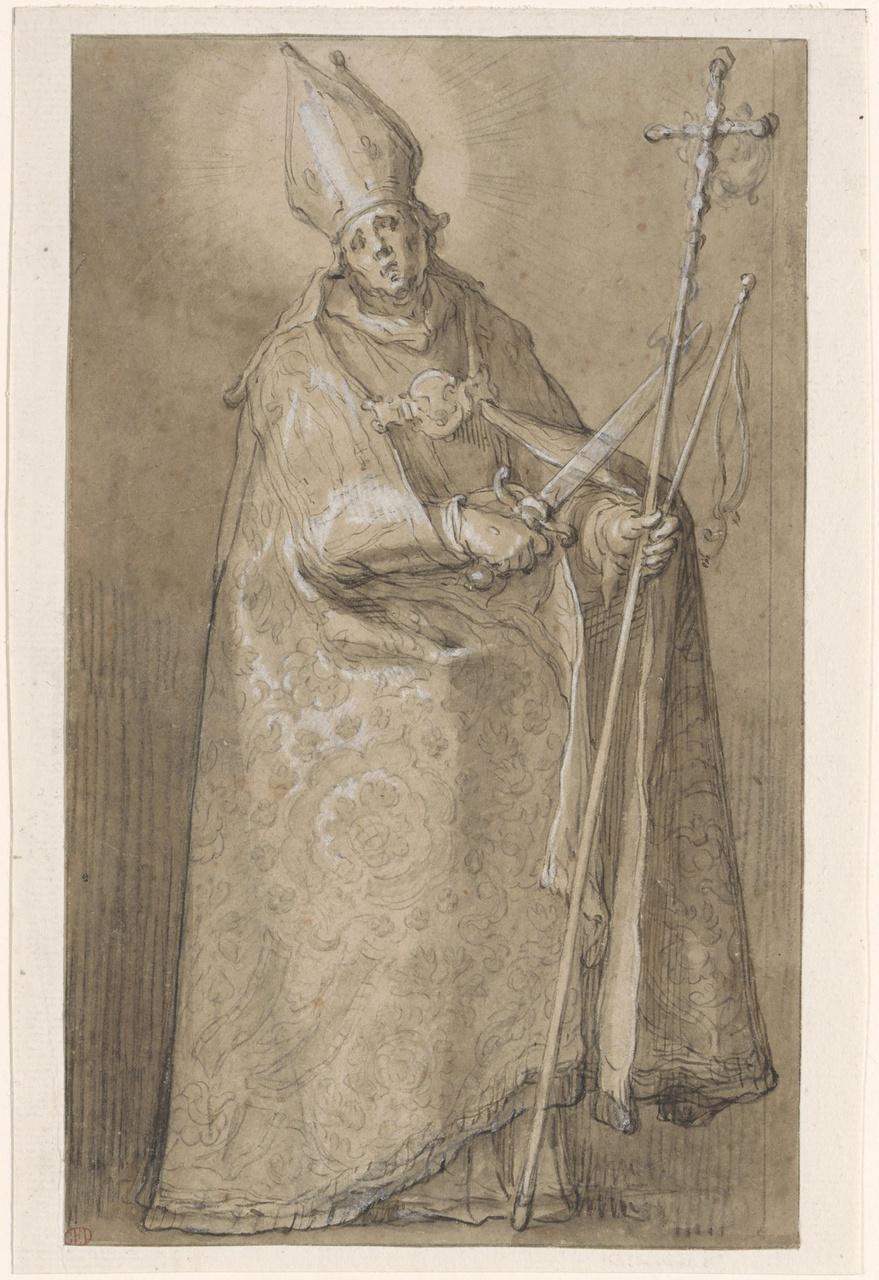Heilige Bonifacius