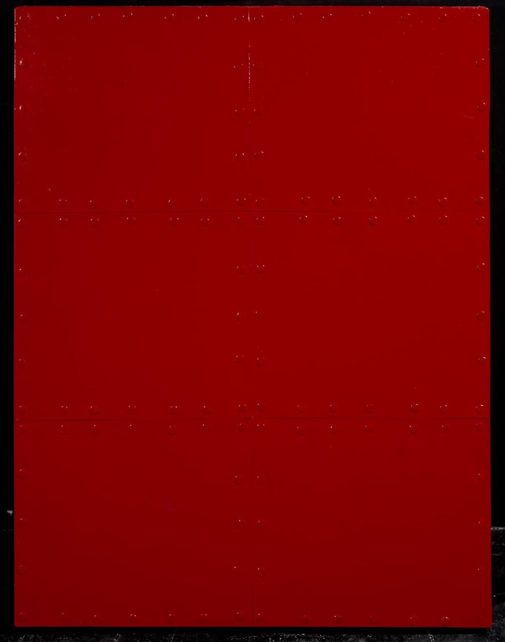 Rode platen