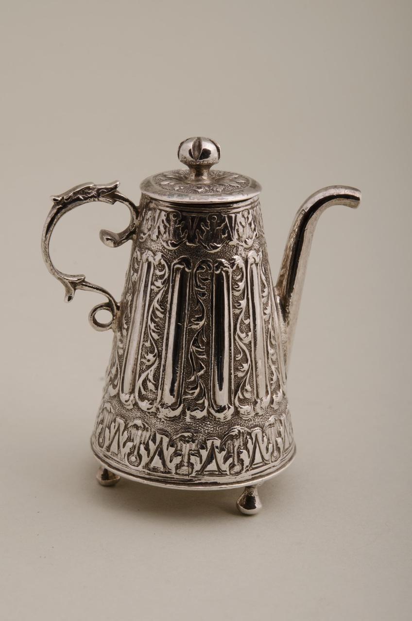 Koffiekan (miniatuur)