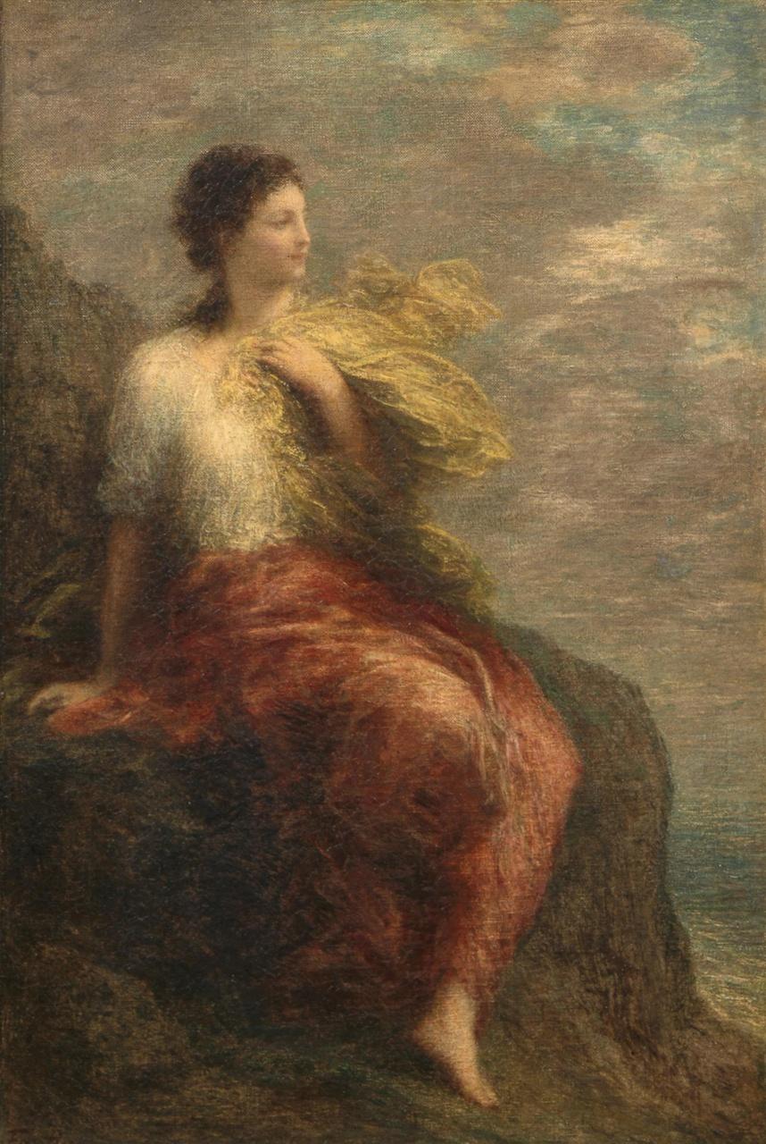 Ariadne auf Naxos (Méditation)