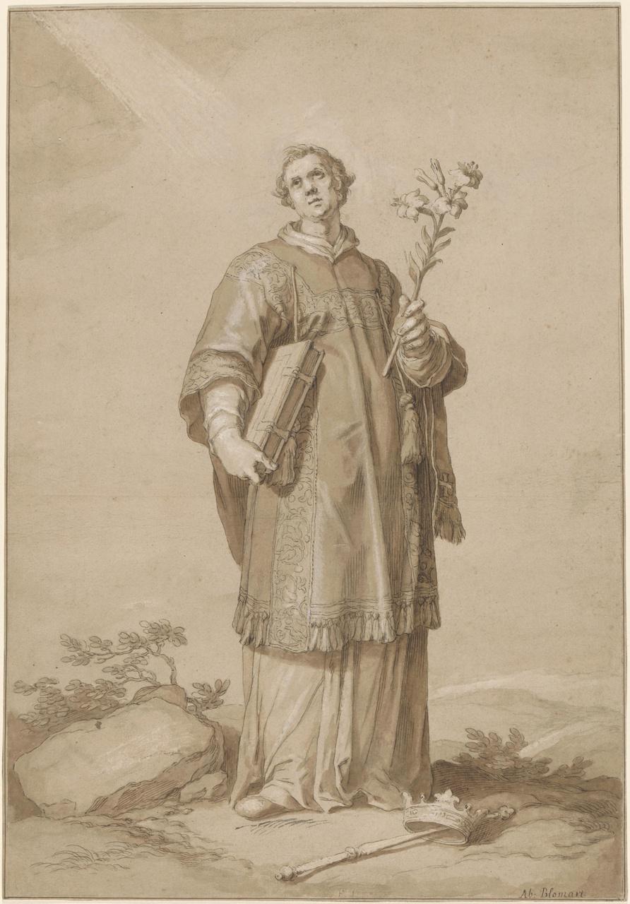 Heilige Adelbertus