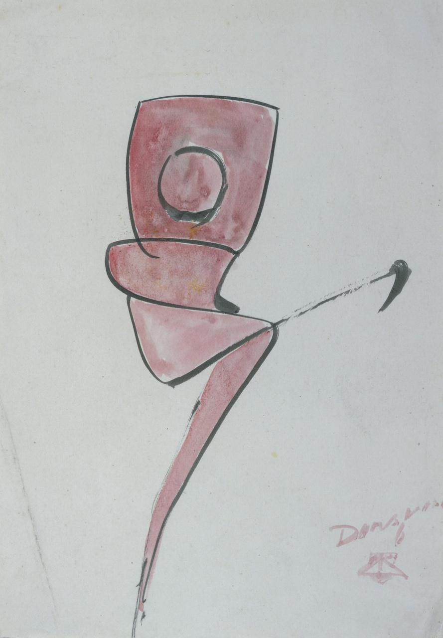 Dansvorm