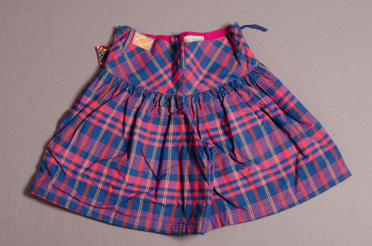 Kinderbroekrok Twirl behorend bij ensemble