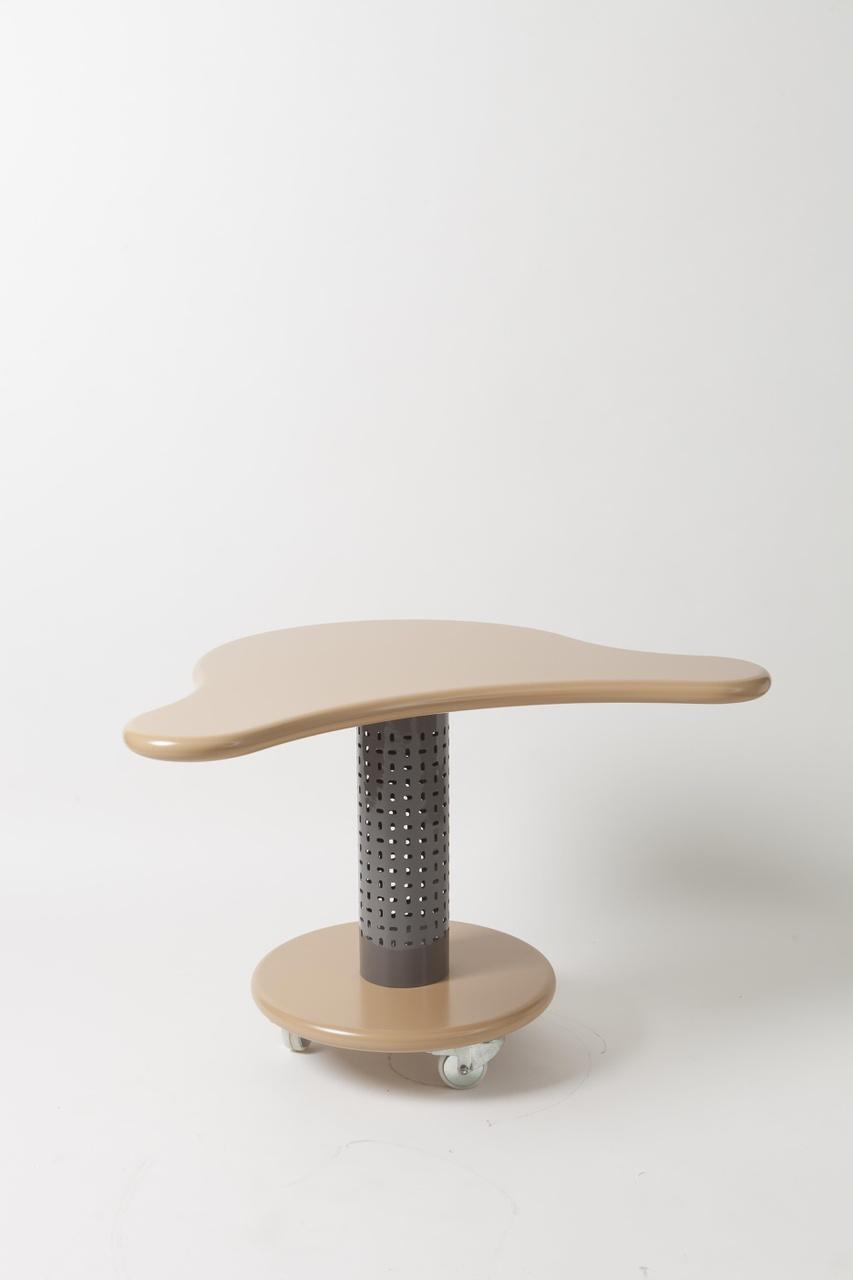 Tafel Rollo laag model